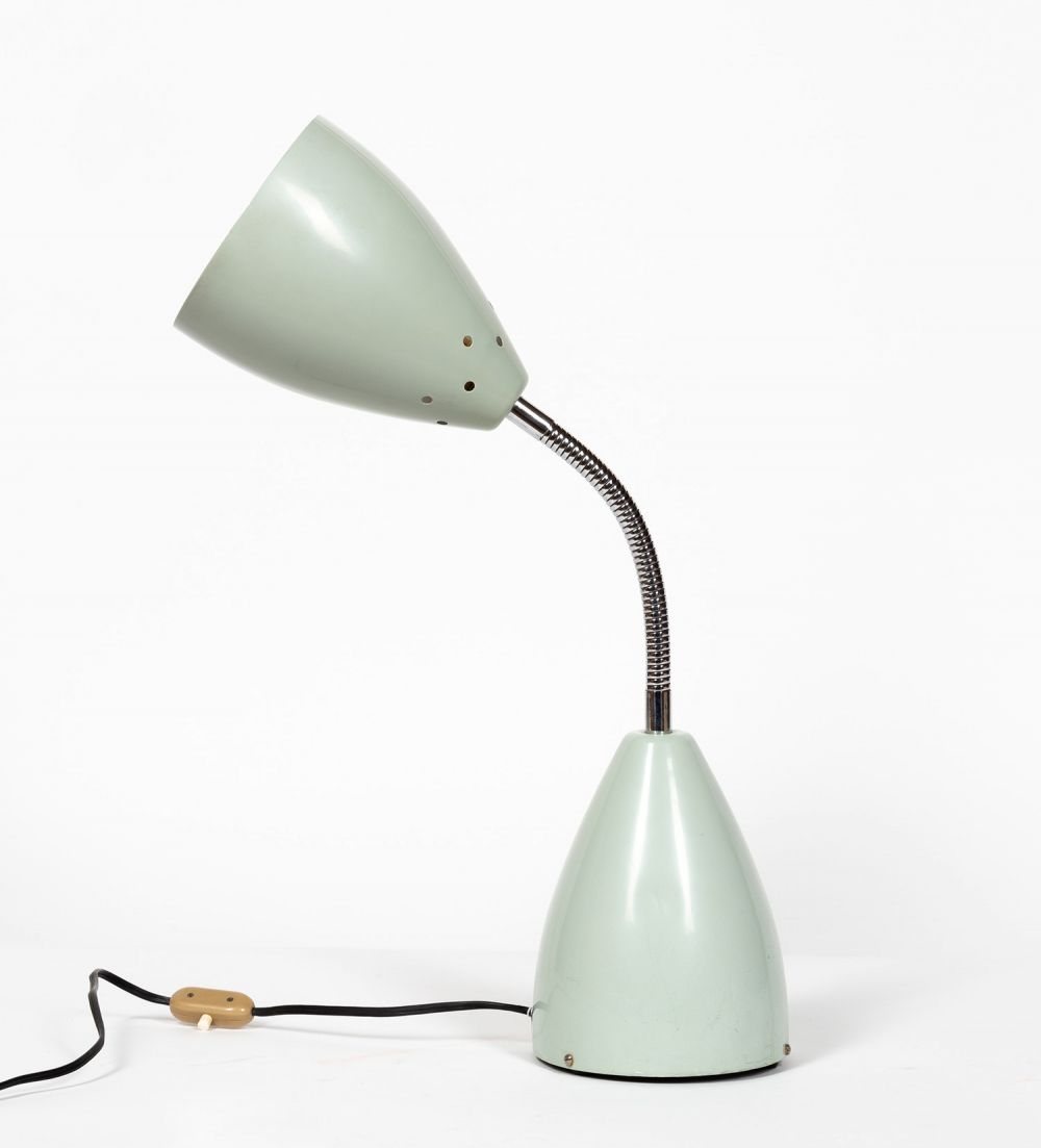 For Sale Iconic Sun Lamp By Max Bill 1951 Vintage Design