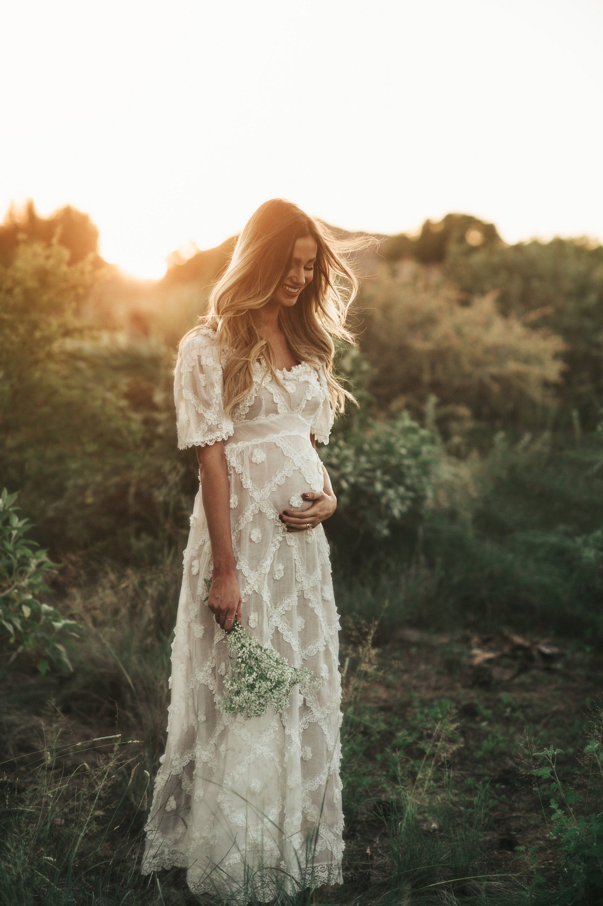 Our Maternity Session