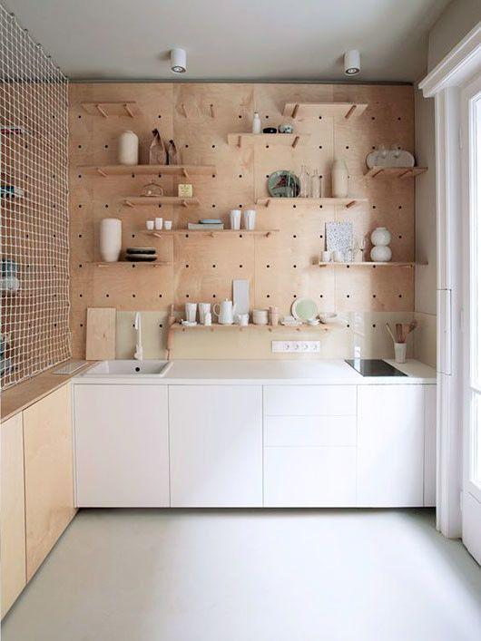 wood working (sfgirlbybay) Home Pinterest Kitchen, Kitchen
