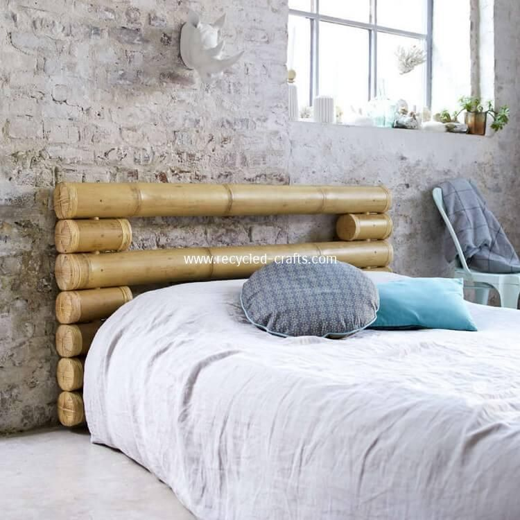 25 Amazing Ideas With Bamboo Bamboo Bedding Bamboo Diy