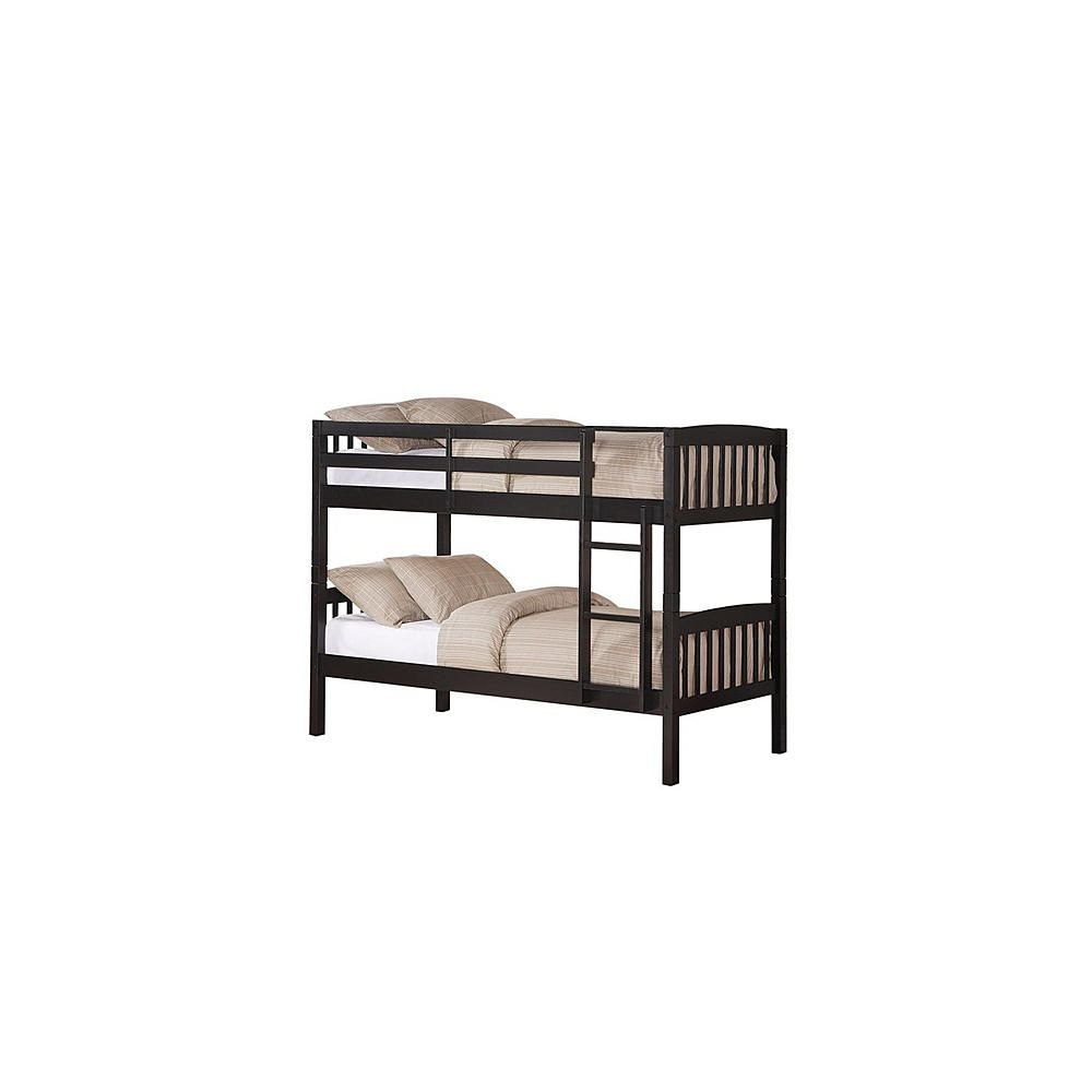 Essential Home Belmont Bunk Bed Save Bedroom Space At Kmart Bunk