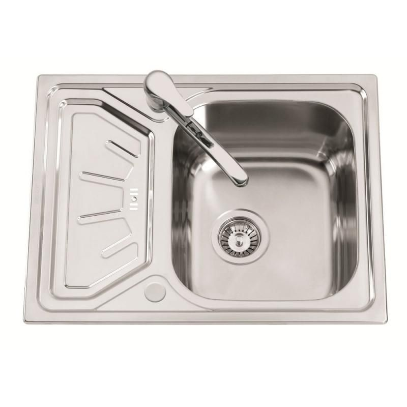 Small Kitchen Sink With Drainer | Kitchen | Pinterest | Small ...