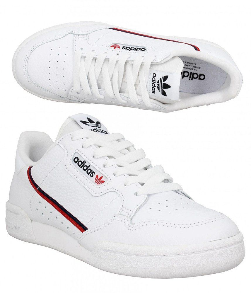 chaussure homme adidas blanche