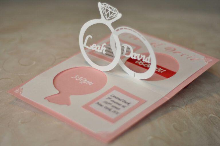 Pop Up Wedding Card Template Free Wedding Card Templates Regarding Wedding Pop Up Card Pop Up Card Templates Pop Up Invitation Creative Wedding Invitations