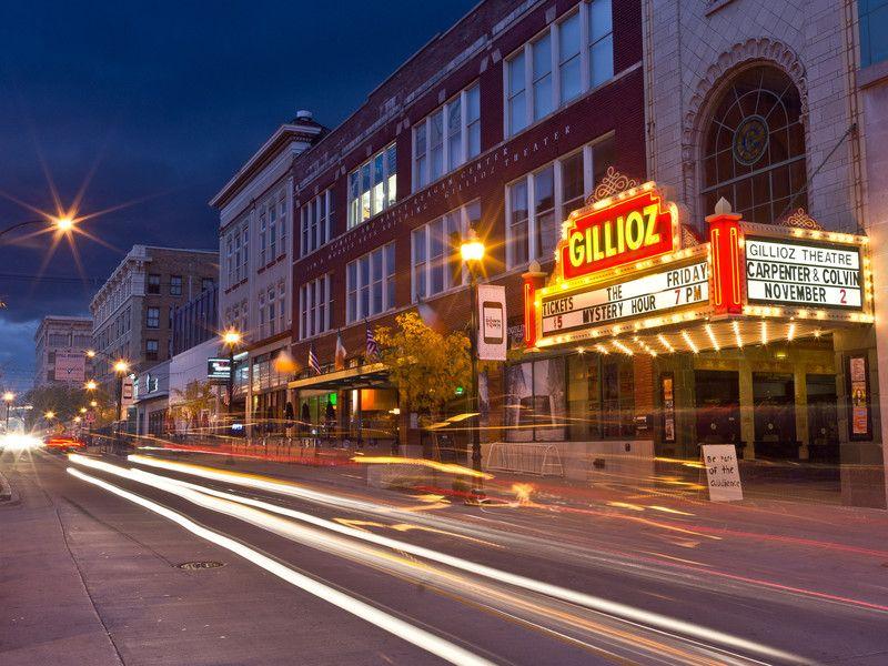 Springfield Missouri Travel & Tourism   Ozarks/Midwest ...