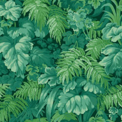Collection: COLE & SON MARTYN LAWRENCE BULLARDCole & Son ROYAL FERNERY FOREST GREEN Wallpaper is meant for WALLCOVERING use.Width: 27 INContent: PAPER - 100%Vertical Repeat: 25.2 INUsage: WALLCOVERINGRoll Length: 11 YardOne Roll Will Cover 74.25 Square Feet or 6.9 Square MetersSample for this pattern is currently unavailable at this time, please check again later.