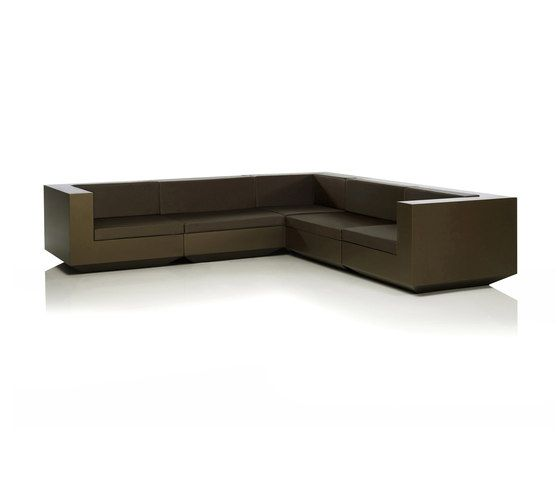 VELA DAYBED   Seating Islands From Vondom   Architonic