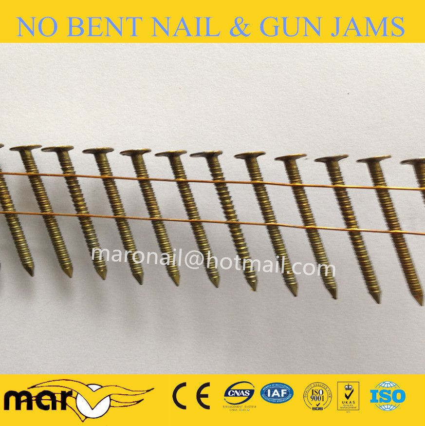 Competitive Price Pallet Coil Nail Pallet Coil Nails