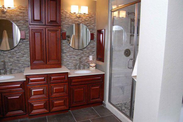 Rta Bathroom Vanities Cherryville Cabinets Home Depot Bathroom Vanity Home Depot Bathroom Bathroom Vanity Rta bathroom cabinets near me