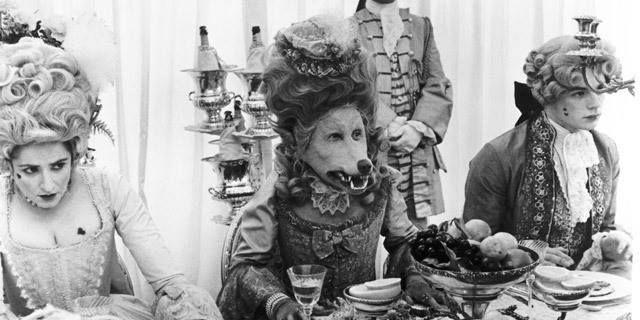La Compagnie des Loups. 1984.