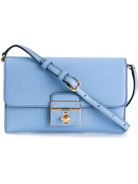 7a15bebe9822 Dolce   Gabbana  Rosalia  crossbody bag i