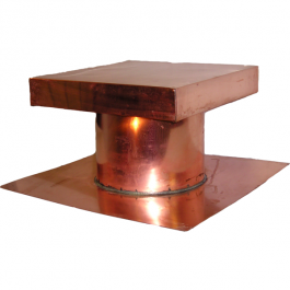 Custom Custom Custom Copper And Stainless Steel Attic Vents Provide Adequate Ventilation For Your Attic This Attic Vents Attic Conversion Lighting Roof Vents