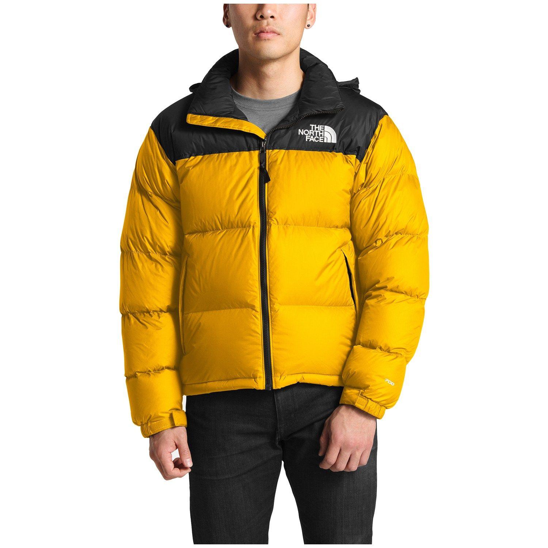 The North Face 1996 Retro Nuptse Jacket Retro Nuptse Jacket 1996 Retro Nuptse Jacket Mens Down Jacket [ 1500 x 1500 Pixel ]