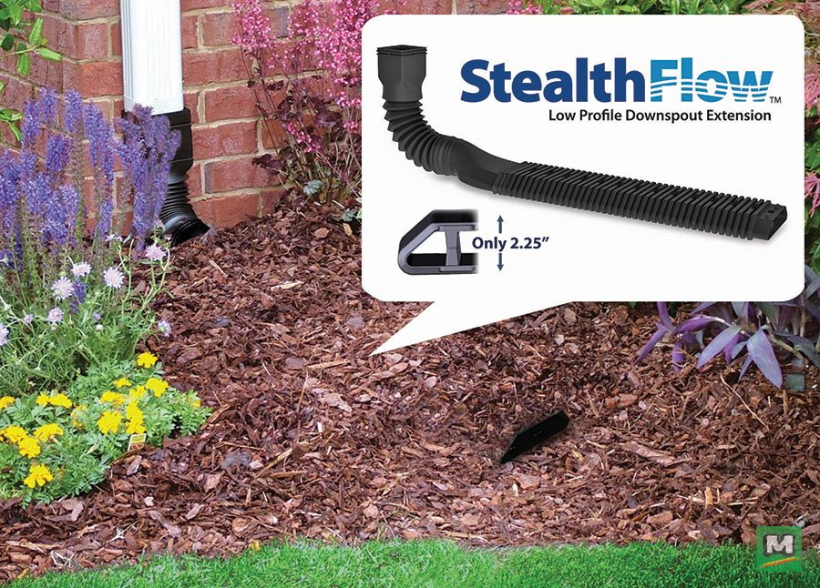 Help Your Home Stay Dry During Wet Weather With A 52