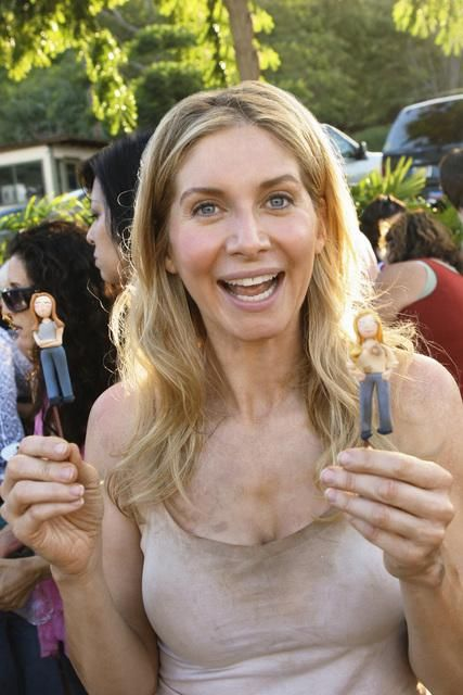 Elizabeth mitchell nude pictures 9