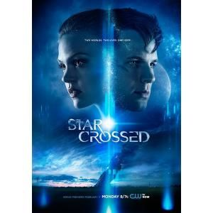 Star Crossed Season 1 Dvd Boxset Estrela Cruzada Serie De