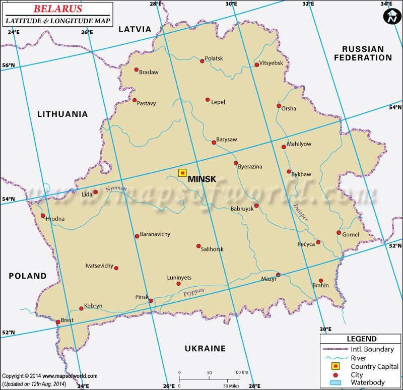 Pin By Mapsofworld On Latitude Longitude Maps Pinterest - Map of egypt latitude and longitude