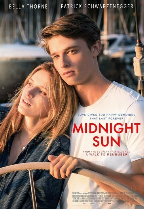 Midnight Sun Stream English