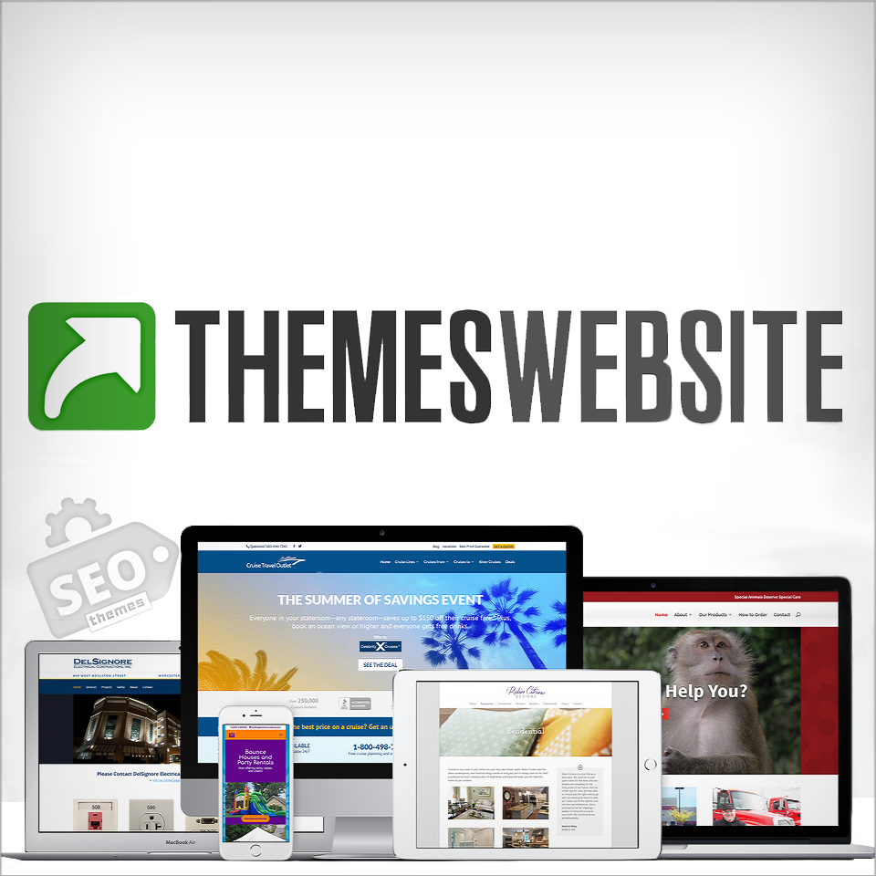 introducing themeswebsite s new social account on google website