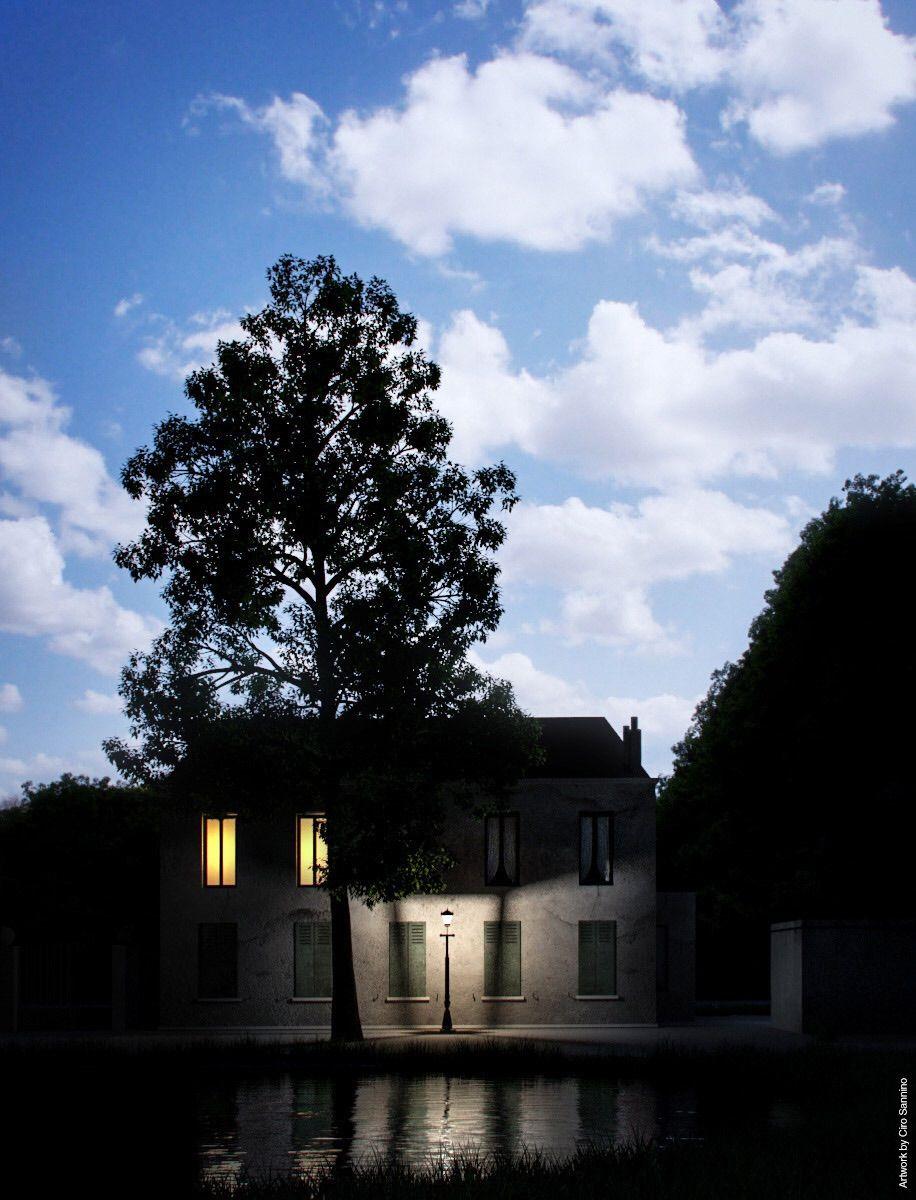 L Impero Delle Luci Magritte.Impero Delle Luci Magritte In 2019 Rene Magritte