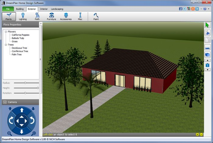 Exterior Home Design Software Free House Design Home Design Programs Home Plan Software