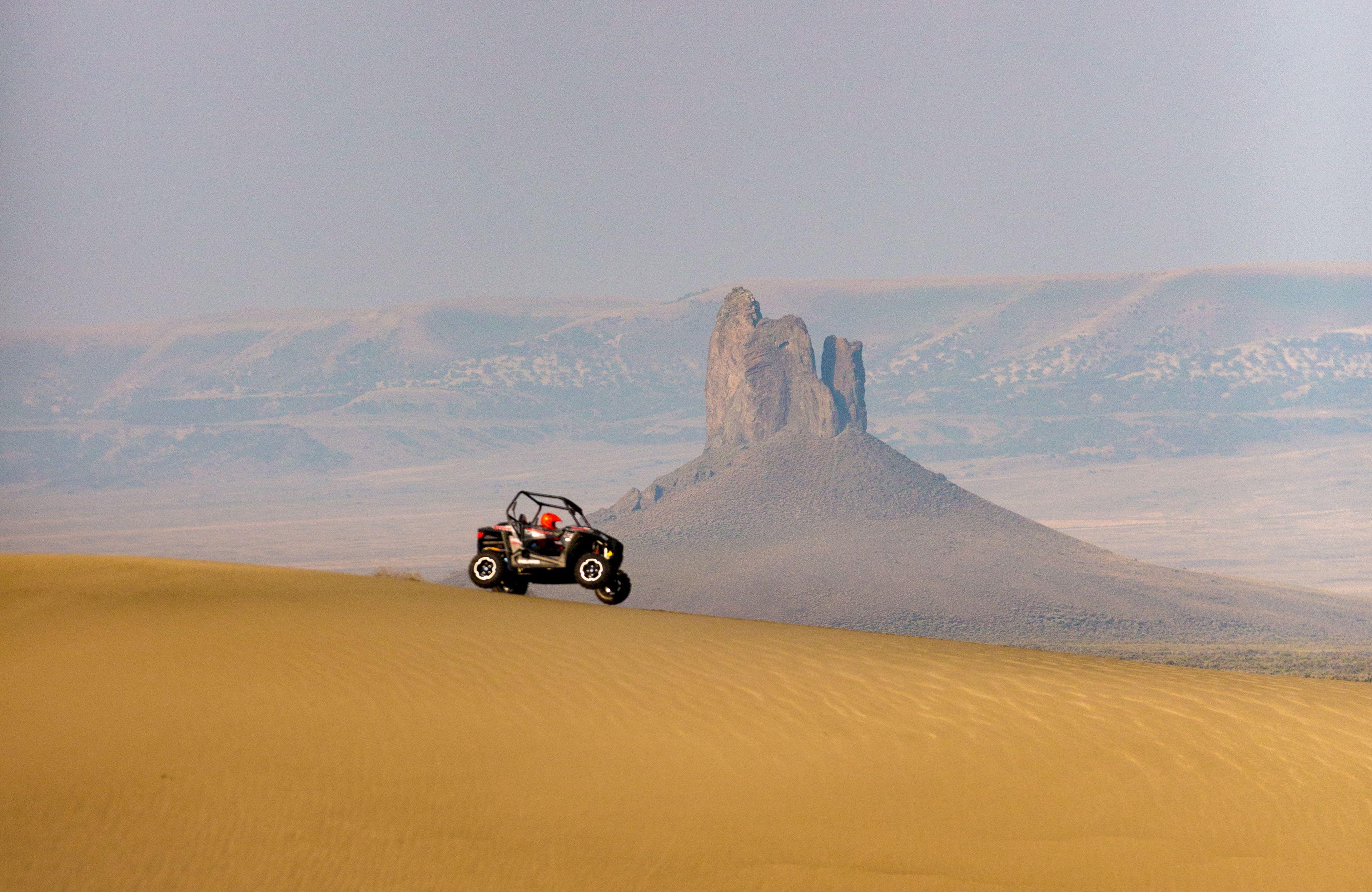 Atv offroading travel wyoming thats wy atv riding