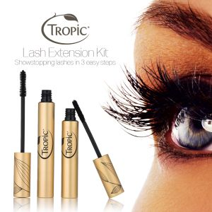 ee1cc757ba7 Our fabulous lash extension kit - check it out www.tropicskincare .co.uk/shoop/lynnepreece/products