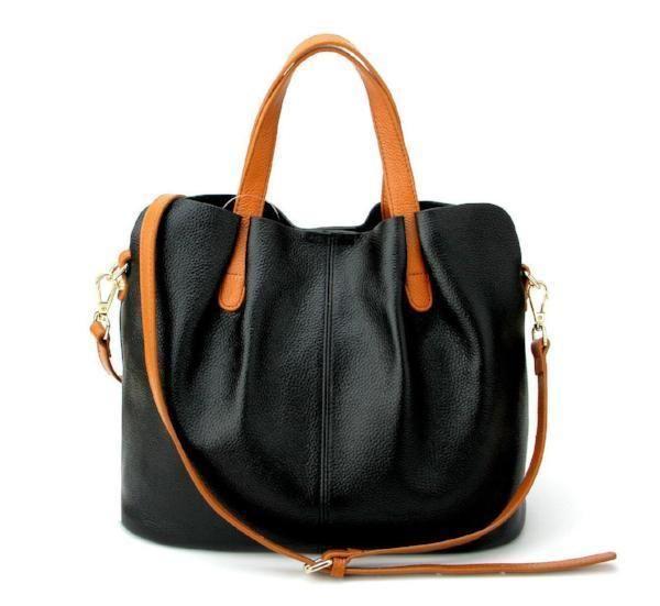 Amor Soft Leather Tote. Amor Soft Leather Tote Cow Leather 3b44bef533514