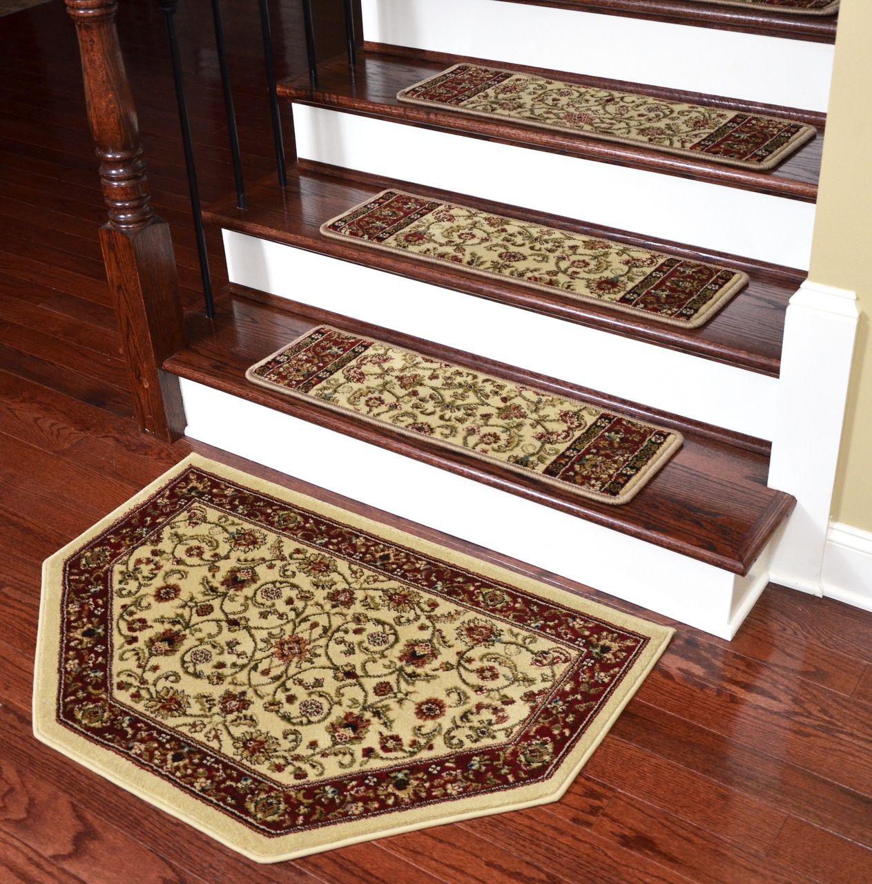 Best Dean Tape Free Pet Friendly Non Skid Stair Gripper Premium 400 x 300