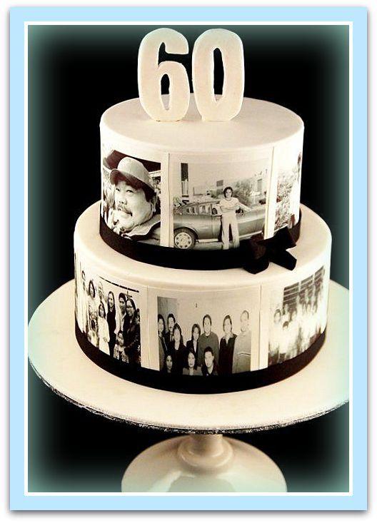 pasteles para hombres solteros