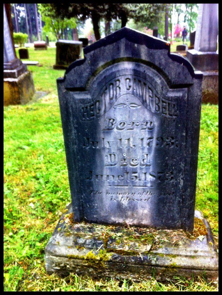 Milwaukie Cemetery