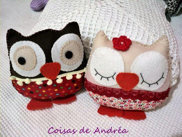 Coisas de Andréa > Blog da Andréa