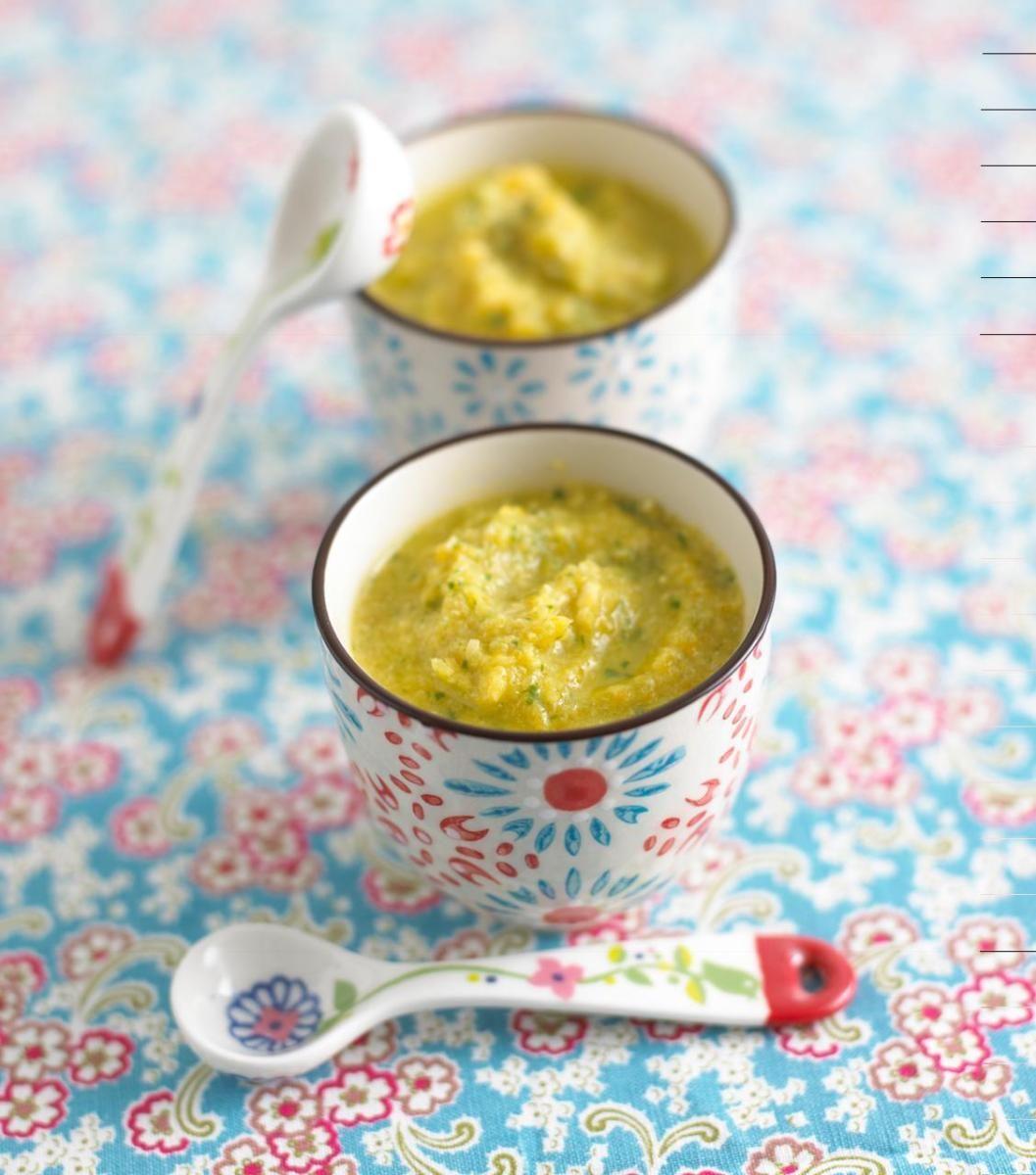 Chicken, Squash & Spinach Baby food recipes, Chicken
