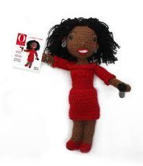 Resultado de imagem para boneca de trico com receita