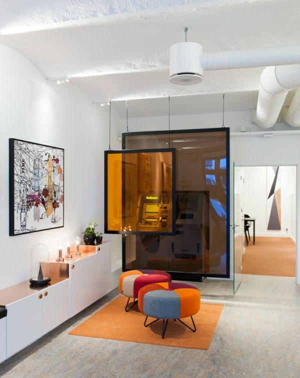 Eklektische Innendesign Ideen für Ihre Wohneinrichtung | Wohnzimmer ...
