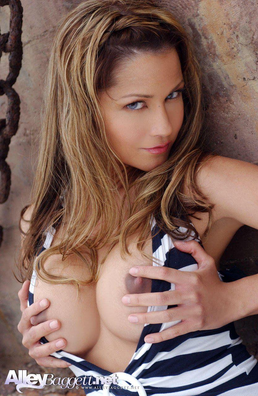 Valuable alley baggett big nipples