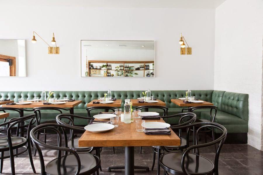 You Are The River Open Kitchen Inspiration Woods Restaurant Restaurant Bar Decor