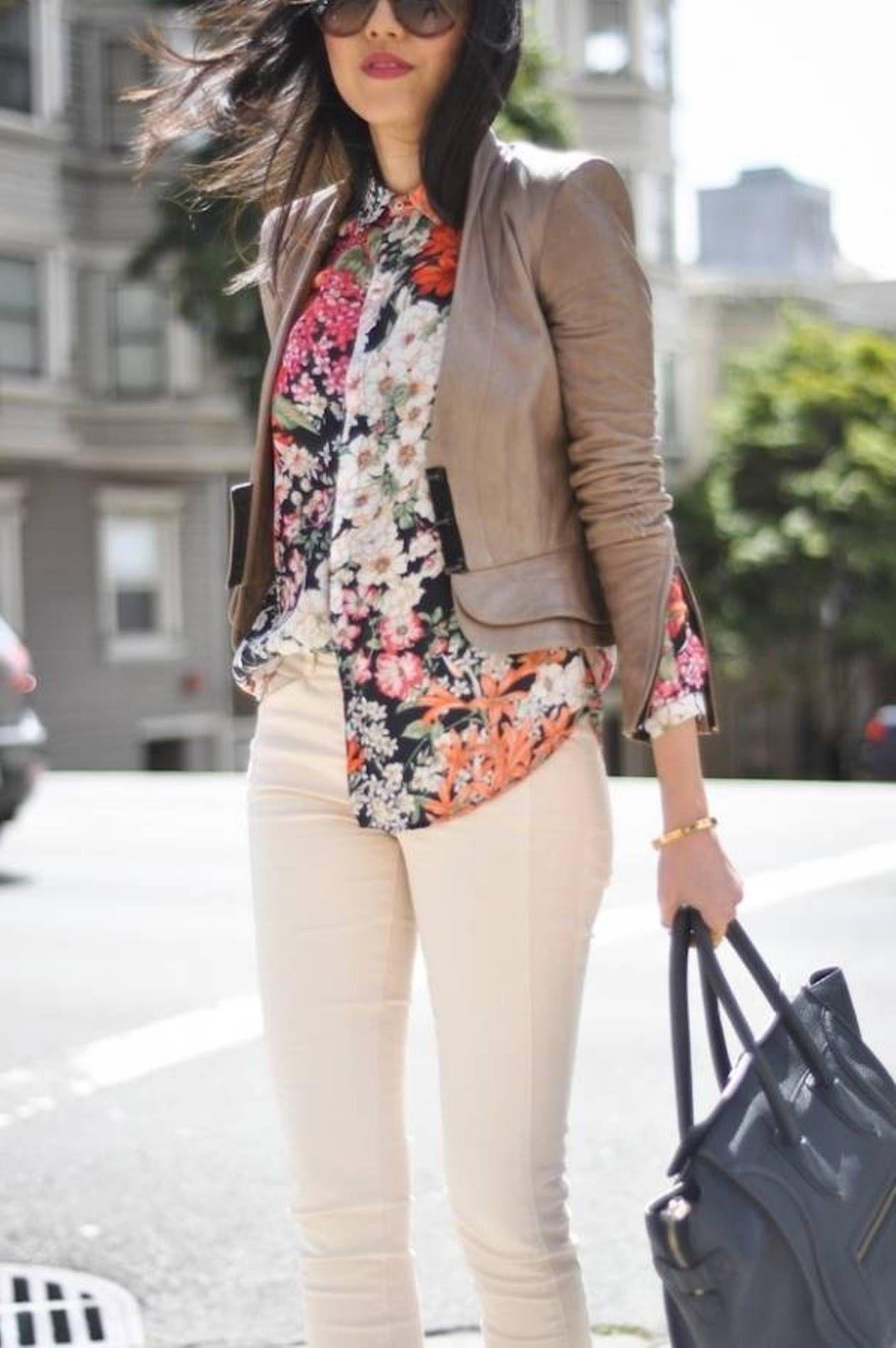 outfit spring - Buscar con Google | Cosas para ponerse | Pinterest ...