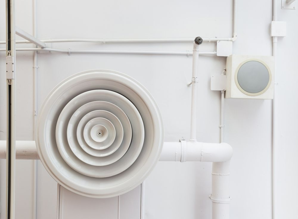 How To Choose The Best Ducted Heating Systems Heating Systems