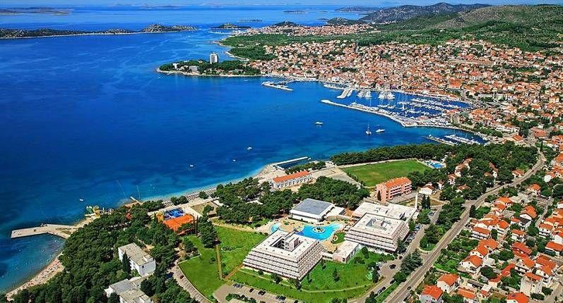 Vodice, Croatia Croatia