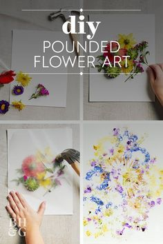 Youve never gifted flowers quite like this before! Our simple technique makes it easy to transform fresh flowers into a gorgeous art piece. #diyideas #flowercraft #diycrafts #preserveflowers #bhg Youve never gifted flowers quite like this before! Our simple technique makes it easy to transform fresh flowers into a gorgeous art piece. #diyideas #flowercraft #diycrafts #preserveflowers #bhg