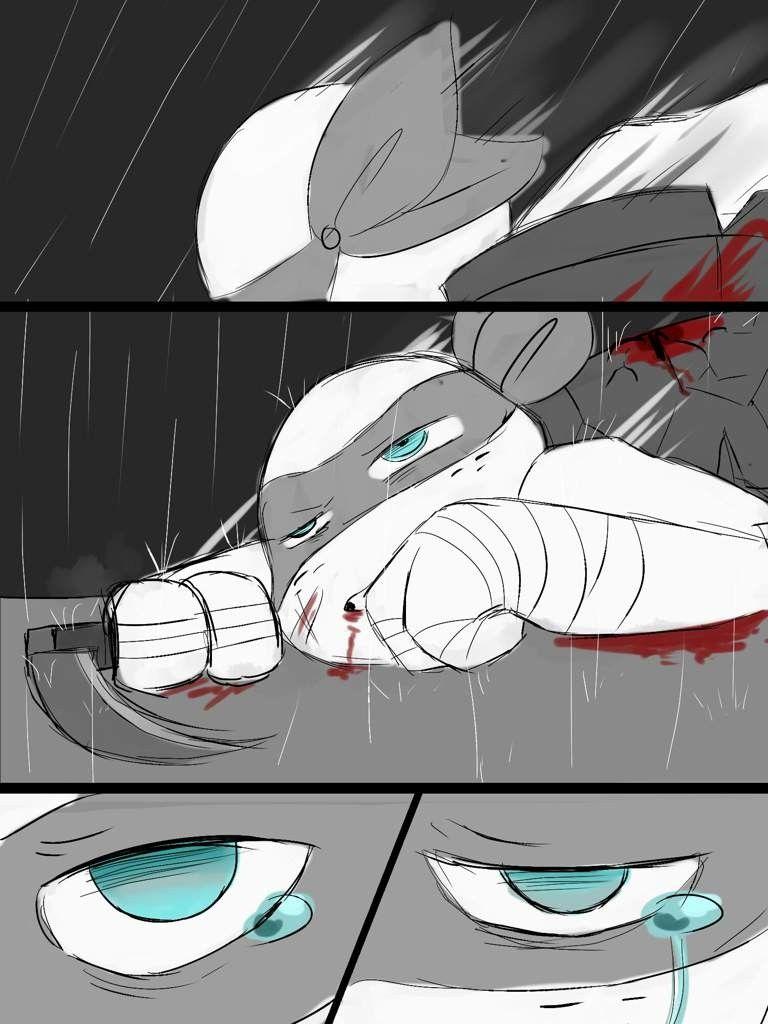 Death And Gosht Parte10 Tmnt Turtles Tmnt Mikey Tmnt Comics