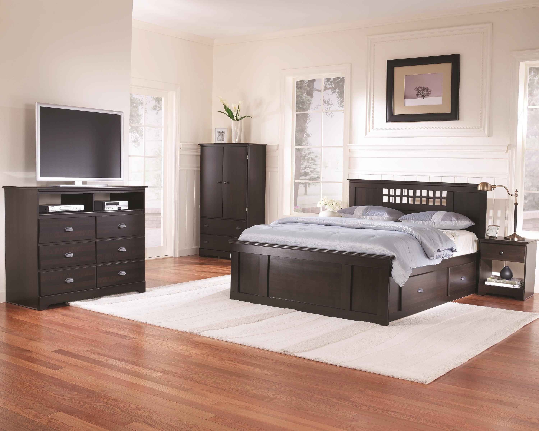 Grey King Size Bett Mit Matratze Silver Schlafzimmer Möbel