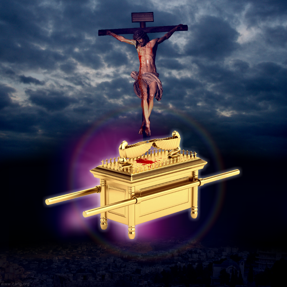 The Ark Of The Covenant Has Been Found Arc Of The Covenant The Covenant Jesus Pictures