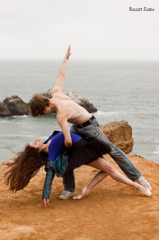 Dancers - Ellen Rose Hummel & Harrison James Wynn. Become ...