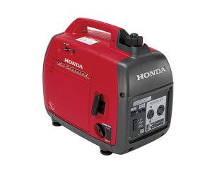 A Truly Portable Honda Generator That Will Make You Independent Of Hook Ups Portable Inverter Generator Honda Generator Portable Generator