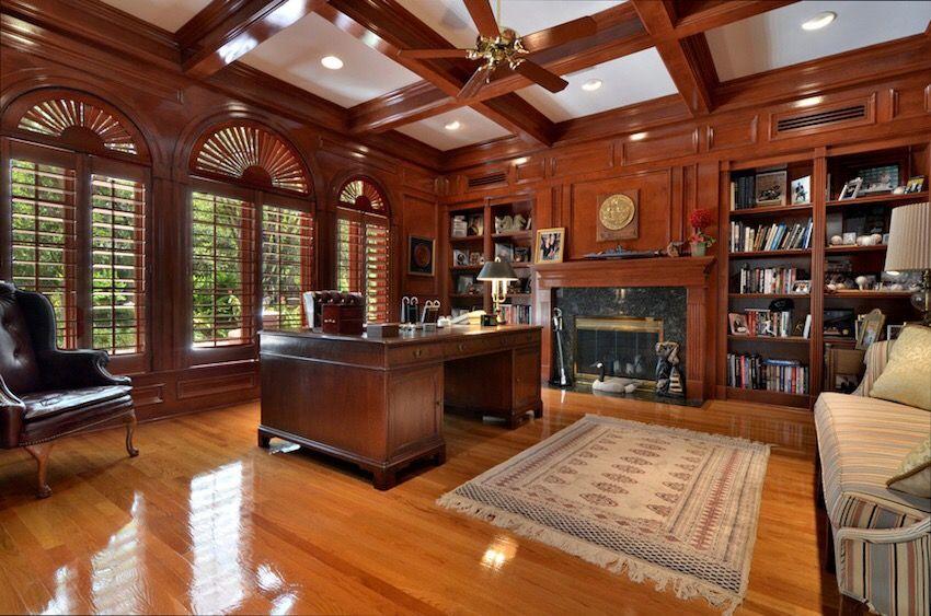 52 Ideas De Home Office Decor Tu Oficina En Casa Oficina En Casa Hogar Decoración De Unas