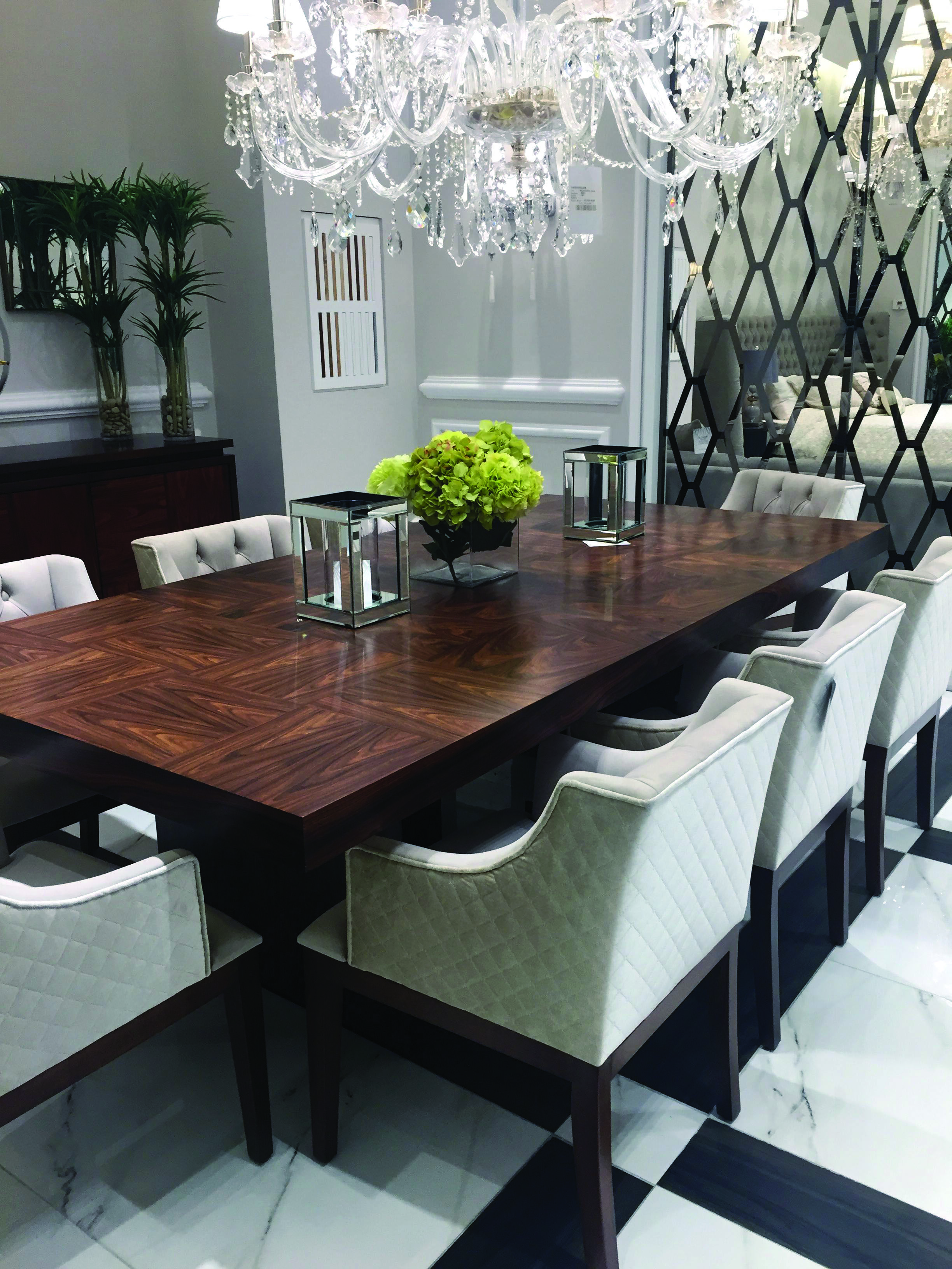 Unbelievable Modern Dining Room Sets Glass For Your Cozy Home