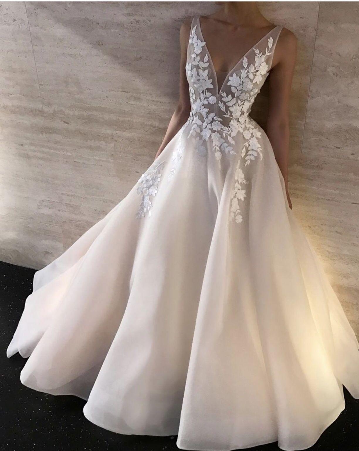 Gorgeous Enzoani Wedding dress - Wir lieben einfach die Kleider