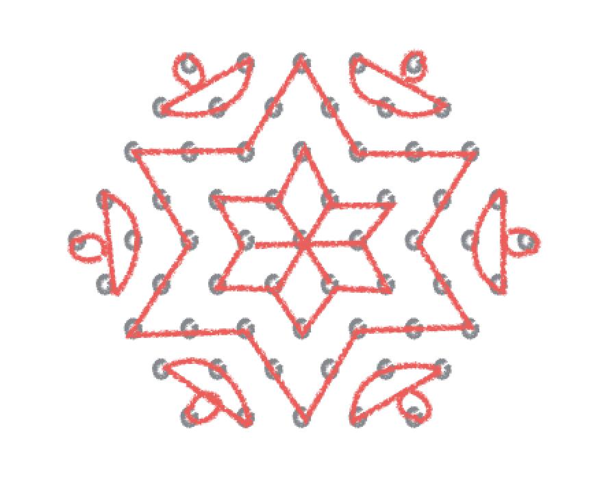 simple rangoli designs for beginners pdf